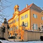 Schloss Flamhof