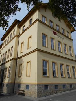 Volksschule St. Nikolai im Sausal