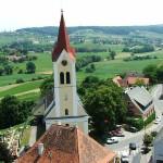 Kath. Pfarrkirche hl. Nikolaus